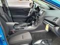 Subaru Impreza Premium 5-Door Ocean Blue Pearl photo #24