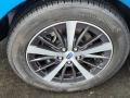 Subaru Impreza Premium 5-Door Ocean Blue Pearl photo #27