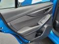 Subaru Impreza Premium 5-Door Ocean Blue Pearl photo #31