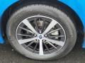 Subaru Impreza Premium 5-Door Ocean Blue Pearl photo #32