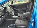 Subaru Impreza Premium 5-Door Ocean Blue Pearl photo #35