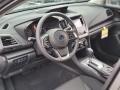 Subaru Impreza 5-Door Magnetite Gray Metallic photo #7