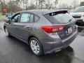 Subaru Impreza 5-Door Magnetite Gray Metallic photo #6