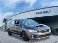 Subaru WRX Premium Magnetite Gray Metallic photo #1