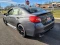 Subaru WRX Premium Magnetite Gray Metallic photo #6