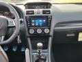 Subaru WRX Premium Magnetite Gray Metallic photo #10