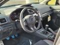 Subaru WRX Premium Magnetite Gray Metallic photo #13