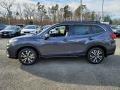 Subaru Forester 2.5i Limited Magnetite Gray Metallic photo #4