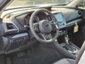 Subaru Forester 2.5i Limited Ice Silver Metallic photo #13