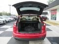 Acura RDX Advance AWD Performance Red Pearl photo #5