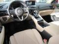 Acura RDX Advance AWD Performance Red Pearl photo #14