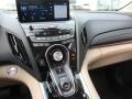 Acura RDX Advance AWD Performance Red Pearl photo #17