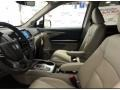 Honda Pilot Elite AWD Platinum White Pearl photo #4