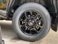 Toyota Tundra SR Double Cab 4x4 Midnight Black Metallic photo #28