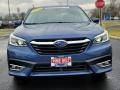 Subaru Legacy Limited XT Abyss Blue Pearl photo #15