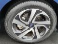 Subaru Legacy Limited XT Abyss Blue Pearl photo #23