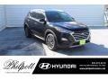 Hyundai Tucson Limited Black Noir Pearl photo #1