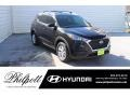 Hyundai Tucson Value Black Noir Pearl photo #1
