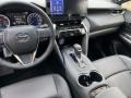 Toyota Venza Hybrid Limited AWD Coastal Gray Metallic photo #3