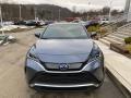Toyota Venza Hybrid Limited AWD Coastal Gray Metallic photo #13