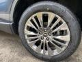 Toyota Venza Hybrid Limited AWD Coastal Gray Metallic photo #37