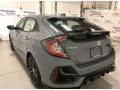 Honda Civic Sport Hatchback Sonic Gray Pearl photo #4