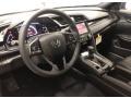 Honda Civic EX Hatchback Polished Metal Metallic photo #7