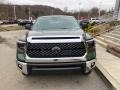 Toyota Tundra SR5 CrewMax 4x4 Army Green photo #11