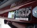 Kia Telluride LX AWD Sangria photo #15