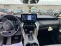 Toyota Venza Hybrid XLE AWD Titanium Glow photo #4