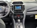 Subaru Forester 2.5i Premium Ice Silver Metallic photo #9