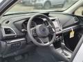 Subaru Forester 2.5i Premium Ice Silver Metallic photo #12