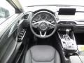 Mazda CX-9 Touring AWD Deep Crystal Blue Mica photo #6