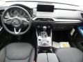 Mazda CX-9 Touring AWD Deep Crystal Blue Mica photo #7