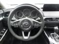 Mazda CX-9 Touring AWD Deep Crystal Blue Mica photo #8