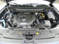 Mazda CX-9 Touring AWD Deep Crystal Blue Mica photo #10