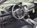 Subaru Impreza 5-Door Ice Silver Metallic photo #12