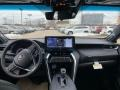 Toyota Venza Hybrid Limited AWD Ruby Flare Pearl photo #4