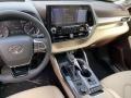 Toyota Highlander Platinum AWD Blizzard White Pearl photo #3