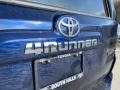Toyota 4Runner SR5 Premium 4x4 Nautical Blue Metallic photo #24
