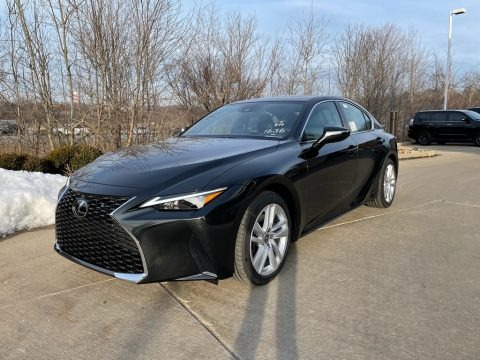 Caviar 2021 Lexus IS 300 AWD