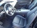 Mazda Mazda3 Preferred Hatchback AWD Jet Black Mica photo #10
