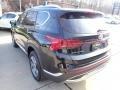 Hyundai Santa Fe SEL AWD Twilight Black photo #6