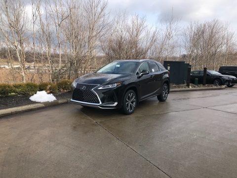 Caviar 2021 Lexus RX 350 AWD