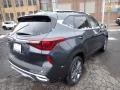 Kia Seltos S AWD Gravity Gray photo #2