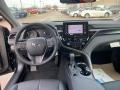 Toyota Camry SE AWD Galactic Aqua Mica photo #4
