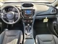 Subaru Forester 2.5i Touring Crystal White Pearl photo #9
