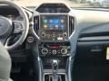 Subaru Forester 2.5i Touring Crystal White Pearl photo #10