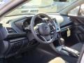 Subaru Impreza Sedan Crystal White Pearl photo #13