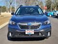 Subaru Outback 2.5i Premium Abyss Blue Pearl photo #3